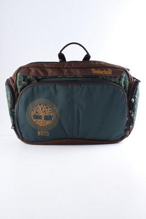 Timberland Funda para portátil estampado de camuflaje look casual