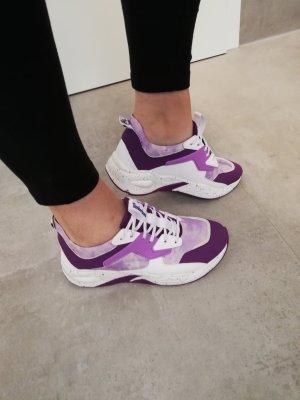Timberland platform Sneaker neu 38