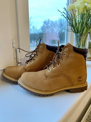 Timberland Premium Boot rust