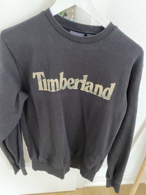 Timberland Maglione girocollo nero