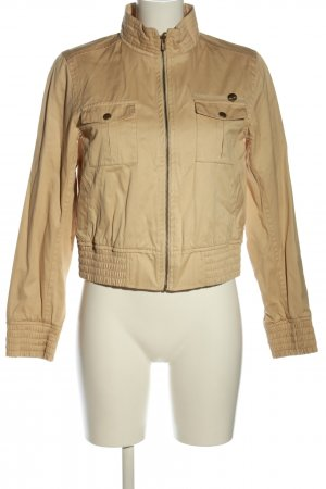 Timberland Safari Jacket cream casual look