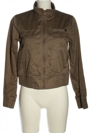 Timberland Safari Jacket brown casual look