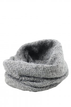 Timberland Tube Scarf light grey casual look