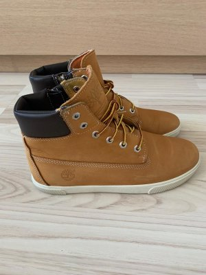 Timberland Ankle Boots brown