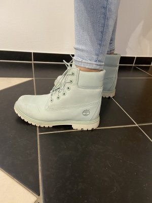 Timberland Snow Boots mint