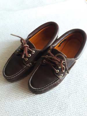 Timberland. Schuhe. braun.