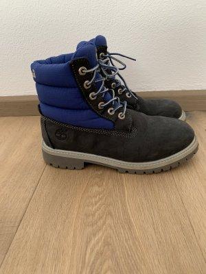 Timberland Schuhe Gr.35