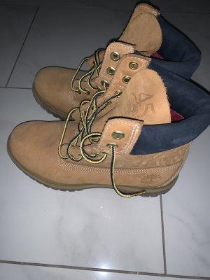 Timberland Schuhe Premium