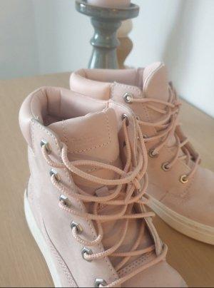 Timberland Schuhe Rosa