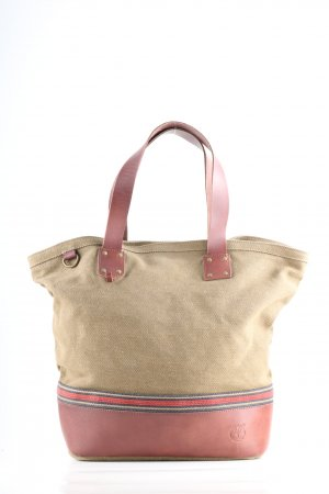 Timberland Shopper pink-creme Casual-Look