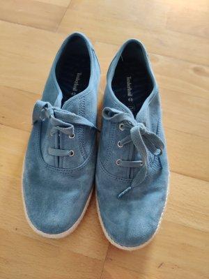 Timberland Sneaker sommerlich NEUWERTIG