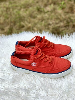 Timberland Sneakers Gr. 41