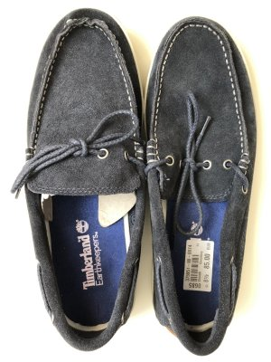 Timberland Ballerinas dark blue