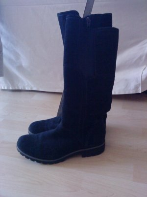 Timberland Stiefel dunkelblau 40