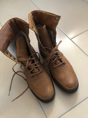 Timberland Halfhoge laarzen veelkleurig