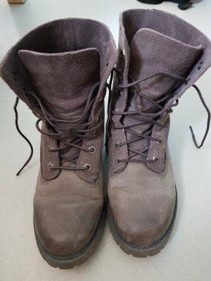 Timberland Stiefel Größe 38