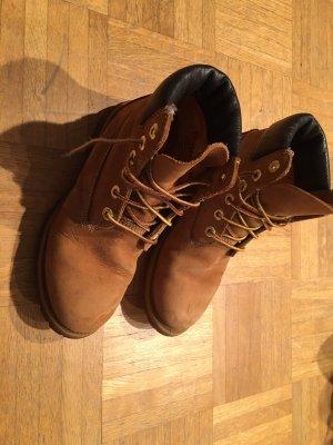 Timberland Stiefel Schuhe Klassiker
