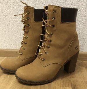 Timberland Stiefel Stiefelletten Absatz