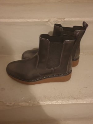 Timberland Chelsea Boots black
