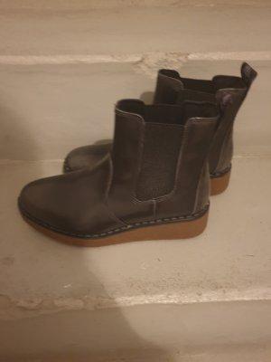 Timberland Chelsea Boot noir
