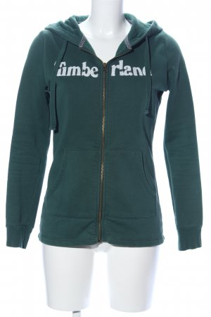 Timberland Giacca fitness cachi stile casual