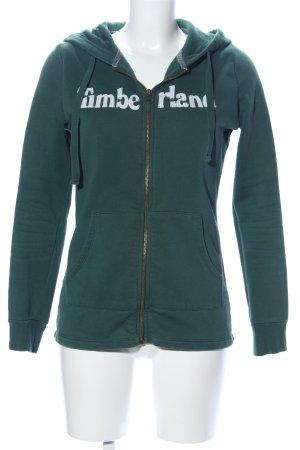 Timberland Sweatjacke khaki Casual-Look