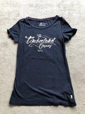 Timberland T-shirt bleu