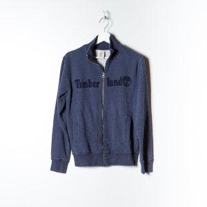 Timberland Sweatshirt bleu coton