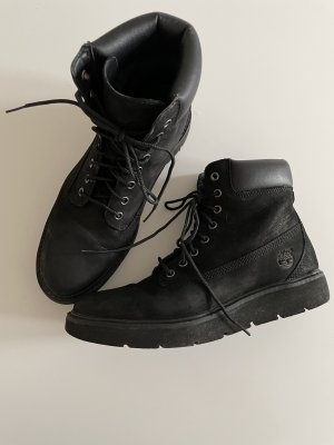 Timberland Winter Boot Gr.38 Schwarz