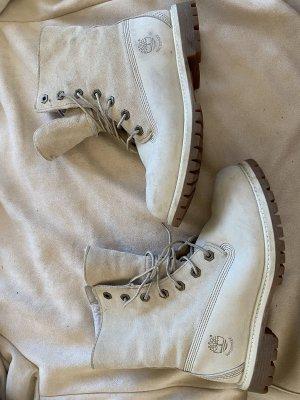 Timberland Futrzane buty Wielokolorowy