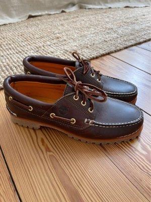 Timberlands Bootsschuhe
