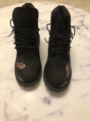 Timberland Desert Boots black