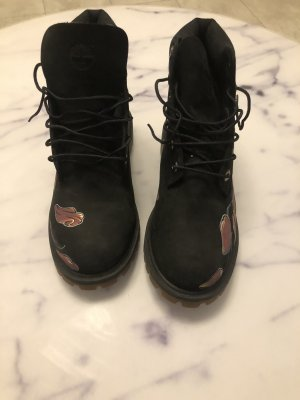 Timberland Chukka boot noir