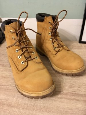 Timberlands in Gr. 38,5