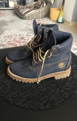 Timberlands Jeans Optic