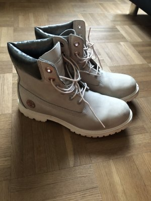 Timberlands Limited Edition Paris