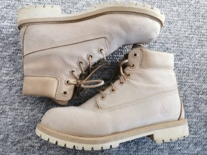 Timberland Tronchetto beige-color cammello