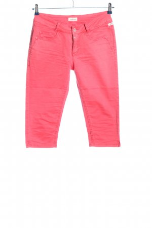 Timezone 3/4-Hose pink Casual-Look