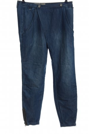 Timezone Baggy Jeans blue casual look