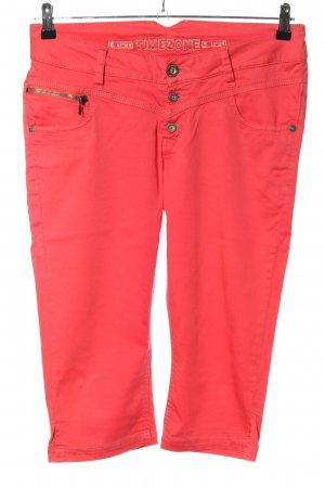 Timezone Caprihose pink Casual-Look