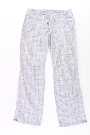 Timezone Pantalon multicolore coton