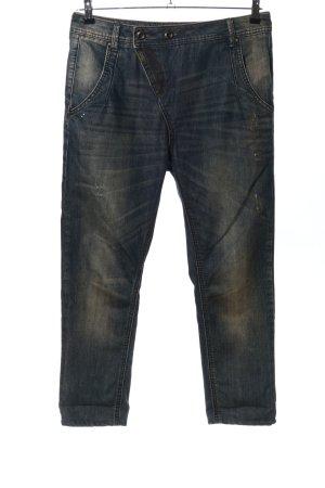 Timezone High Waist Jeans blau Casual-Look