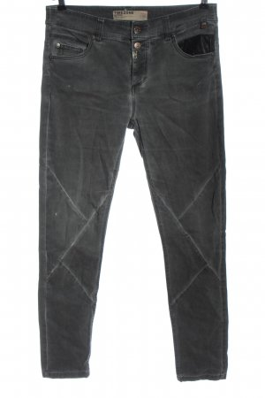 Timezone High Waist Jeans light grey casual look