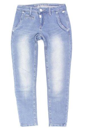 Timezone Jeans blau Größe W26