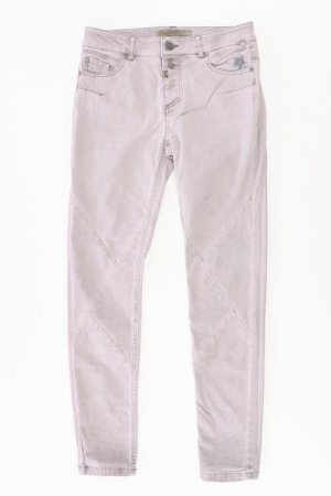 Timezone Jeans Größe W27/L32 grau aus Baumwolle