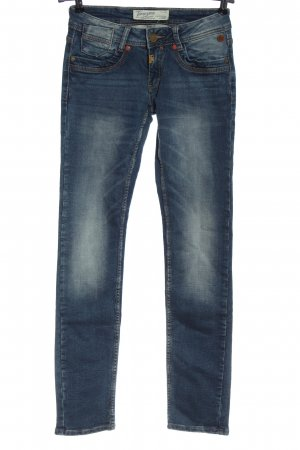 Timezone Tube Jeans blue casual look