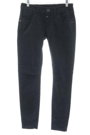 Timezone Skinny Jeans schwarz Casual-Look