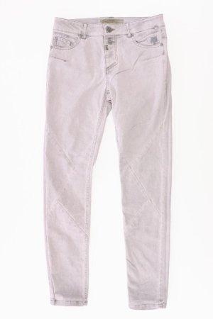 Timezone Jeans skinny multicolore coton