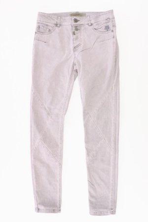 Timezone Skinny Jeans Größe W27/L32 grau aus Baumwolle