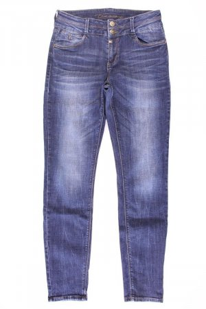 Timezone Jeans skinny bleu-bleu fluo-bleu foncé-bleu azur